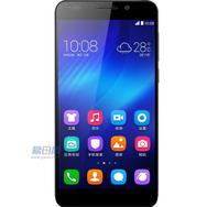 荣耀 6 移动版(黑色) 4G手机 TD-LTE/TD-SCDMA/GSM易迅特惠版