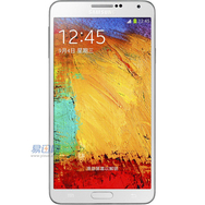 Samsung 三星 GALAXY Note3 N9006 16G (GSM/WCDMA) 手机 简约白