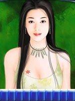 美女游戏单机版