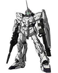 RX-0独角兽高达