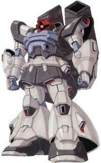 ZGMF-XX09T大魔骑兵