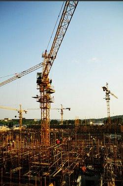2,按主要承重材料分——①砖石结构;②砖木结构;③钢混结构;④混合