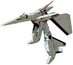 GNY-003战车女神高达
