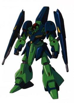 ORX-005加普兰