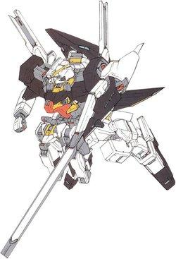 RX-121-3C高达TR-1·海瑟斯雷