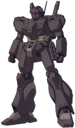 RGM-89De杰刚(ECOAS式样)