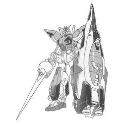 F90ⅠIF90高达截击型木星战役规格