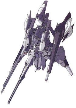 ORX-005加普兰TR-5·进阶型赫瑞欧