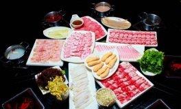 李家沱店午餐自助1份!新鲜食材,品类齐全,数十美食新世纪图片
