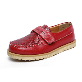 童鞋 男儿童皮鞋