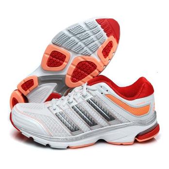 阿迪达斯adidas 女鞋跑步鞋