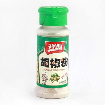 祥橱椒盐_祥橱A级鸡精40g袋