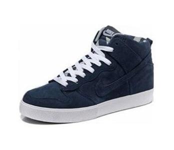 耐克 新款春季男鞋运动鞋板鞋dunk男子高帮休闲