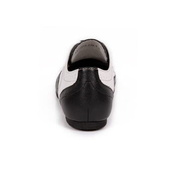 英伦风女鞋复古平底秋鞋真皮鞋欧美布洛克平