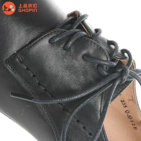 tata专柜正品2013单鞋abl2tx21du1am3
