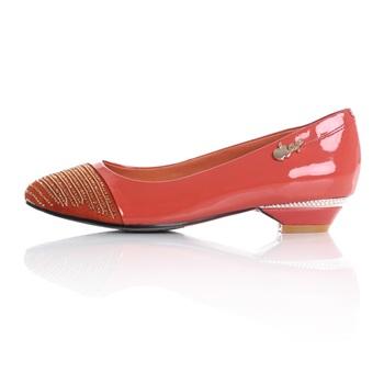 omig/欧米高2012春夏女鞋
