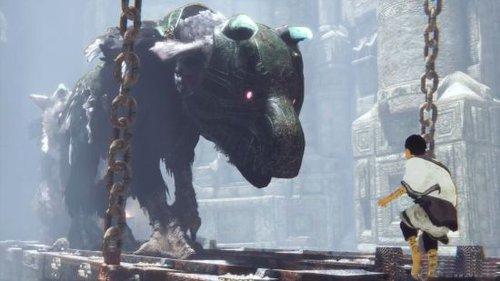 《最后的守护者》限定版开箱 7年磨一剑大鹫出壳2.jpg