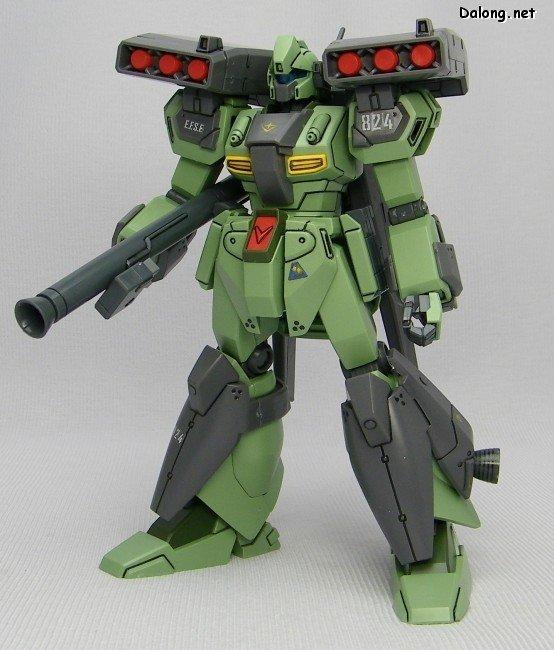 H104重装型杰刚