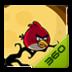 360手机桌面主题—愤怒的小鸟 安卓最新官方正版