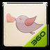 360手机桌面-爱情树 安卓最新官方正版