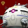 高达OL月神坦克