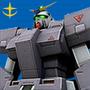 高达OL敢达NT-1(乔巴姆装甲装备)