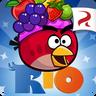 愤怒的小鸟里约大冒险官方版 Angry Birds Rio