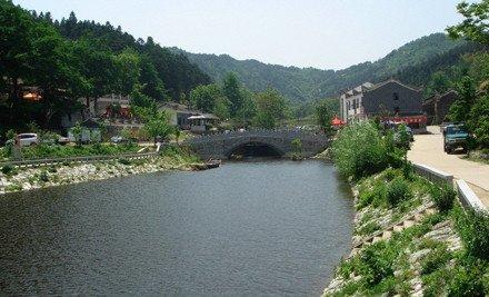 木蘭清涼寨風景區