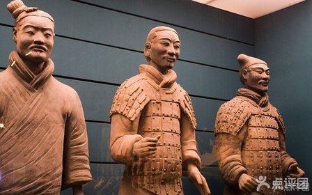 唐山博物馆手绘地图
