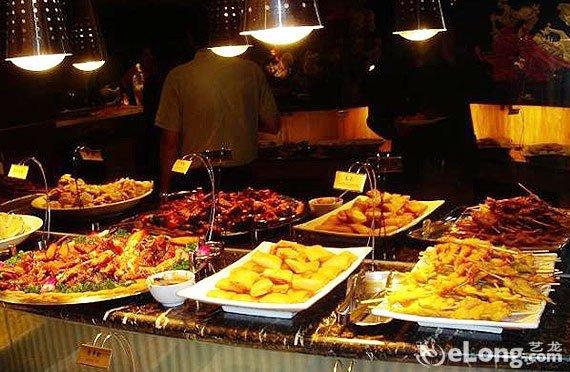 东方明珠旋转餐厅_东方明珠旋转餐厅价格_龙塔旋转餐厅