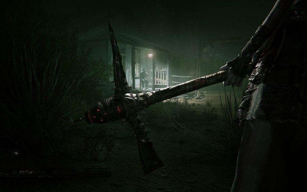 《逃生2》公布游戏画面