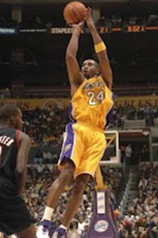 篮球明星主题壁纸下载