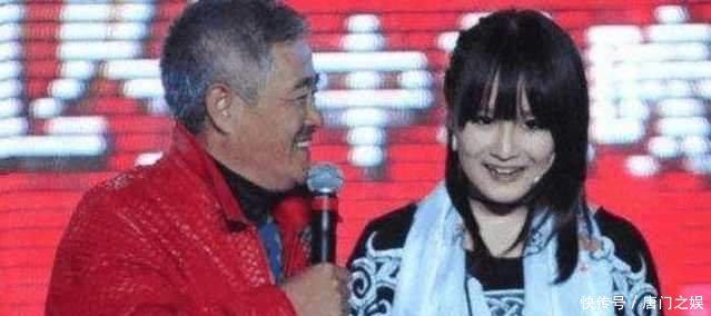 看完潘长江女儿,再看看赵本山女儿,区别真大
