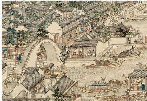 称霸中国商界500年的晋商八大家,你了解多少?