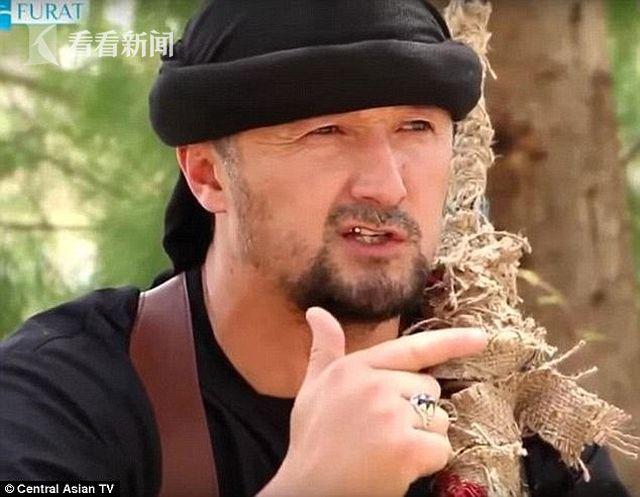 俄军空袭将伊斯兰国指挥层连锅端_其中包括战争部长