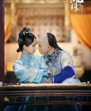 《龙珠传偶》完整是秦豪杰战杨紫那对情侣的甜美平常