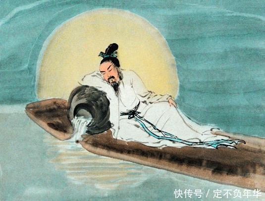 李白最豪放的一首诗,通篇神来之笔,千年来无人能够超越