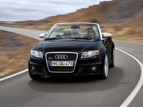 奥迪 汽车前瞻 2007年世界最佳车型评选出炉高清图片