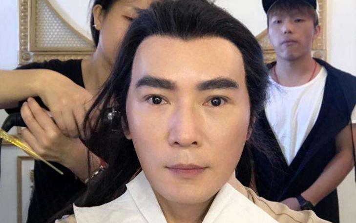 焦恩俊18年后再扮李寻欢,引网友泪崩