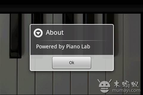 Piano,弹钢琴截图1