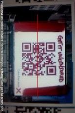QR码跟踪信息截图2