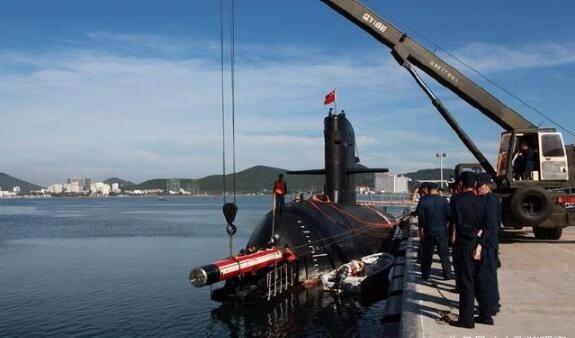 095、096核潜艇或将问世,被赞完美!
