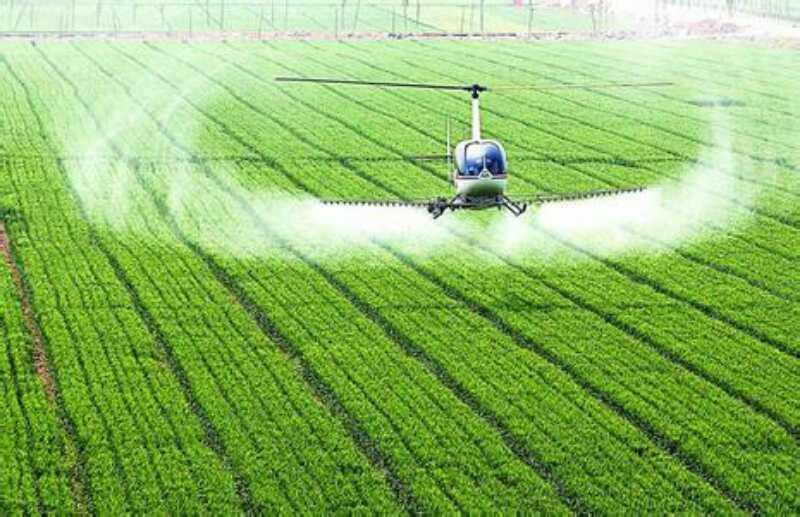 以智慧农机引领现代农业发展