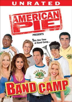 美国派4:集体露营