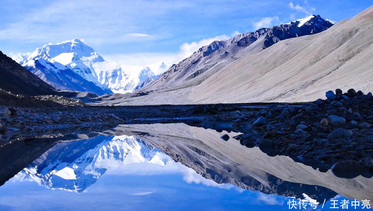 中国最著名的十座山峰