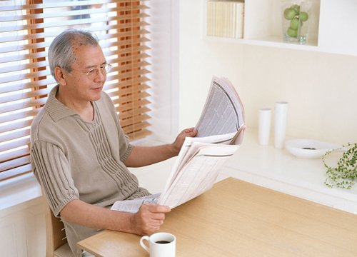 70的男人:迈不过命中这道坎 - 一统江山 - 一统江山的博客