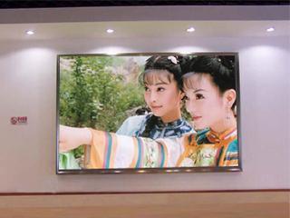 led全彩屏可以播放视频吗_360问答