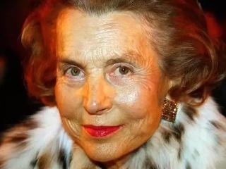 巨额财富被骗,被女儿监视,欧莱雅女首富的晚年有点丧!