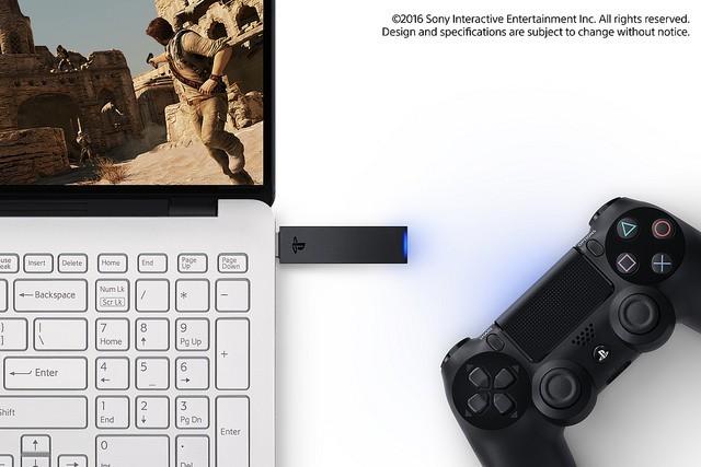 索尼推出PS Now服务