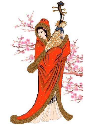 中国历史上最有影响力的十位女人,你认识几个? - 草根花农 - 得之淡然、失之泰然、顺其自然、争其必然